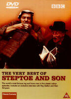 Steptoe and Son: The Very Best of Steptoe and Son - Volume 1 DVD (2001) Harry
