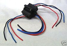 180 AMP SLIP RING FOR 3 PHASE AC / DC 12, 24, 48 V WIND TURBINE GENERATOR Dual
