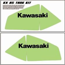 1978/1979 Kawasaki KX 125 250 Tank Decals Sheet