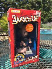New in Box. WWF Jakk'd Up Stone Cold Steve Austin