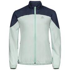 Odlo elemento light señora windstopper, viento densidad chaqueta, corre chaqueta, Outdoor