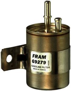 Fuel Filter Fram G9279
