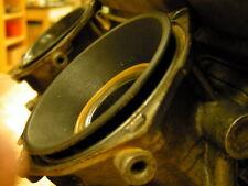 BRAND NEW 4PCS CARB SLIDE DIAPHRAGMS DIAPHRAGM HONDA MAGNA VF750 SABRE VF700 V45