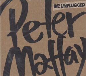 Peter Maffay / MTV Unplugged - Best of (2 CDs, NEW! Original verschweißt)
