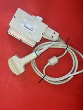 Ge 3cb Convex Array Ultrasound Transducer Probe 38mhz Model2247825