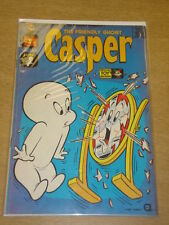 CASPER THE FRIENDLY GHOST #31 FN- (5.5) HARVEY COMICS MARCH 1961