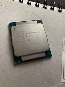 Intel Xeon E5-1680 V3 3.20GHZ 8-CORE 20MB 140W CPU Server Socket LGA2011 V3