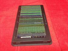 Assorted 4Gb Pc3/Pc3L-10600E/12800E Server Memory (lot of 50) Tested