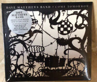 Dave Matthews Band Come Tomorrow CD New & Factory Sealed - US Seller AUTHENTIC