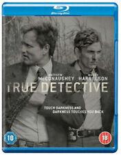 True Detective - Season 1 Blu-ray 2014 Region
