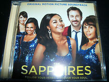 The Sapphires (Jessica Mauboy) Original Soundtrack (Australia) CD - New