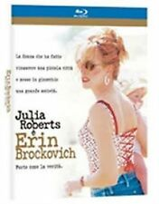 8013123027467 Sony Pictures Blu-ray Erin Brockovich 2000 Film - Drammatico