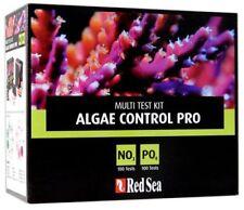 Red Sea Algae Control Pro Test Kit R21520