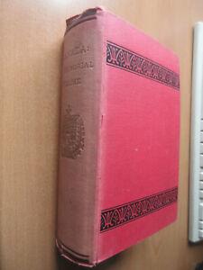 Canada a memorial volume BC Quebec Ontario Folding maps 1889