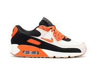 Nike Men's Air Max 90 Home & Away Orange CJ0611-100