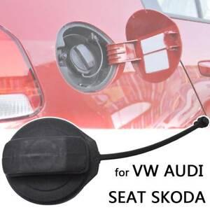 Fuel Tank Filler Cap Volkswagen Golf Polo Audi A4 Skoda Octavia Seat 1J0201550BF