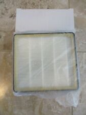 Replacement HEPA Filter for The Cleanest Fireplace Vacuum