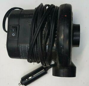 Intex Quick-Fill 12v-DC Electric Air Pump, Max. Air Flow 21.2CFM inflatable