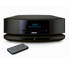 Bose Wave SoundTouch Music System IV, Espresso Black