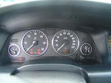 Opel Zafira A 2004
