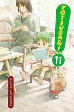 Yotsuba&!, Vol. 11-ExLibrary