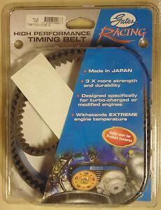 GATES Racing Timing Belt for Subaru EJ20 EJ25 SOHC Impreza Liberty Forester JDM