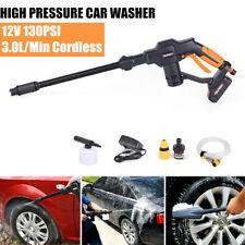 High Pressure Electric Car Washer Washing Pump 12v Washing Machine Car Cleaner