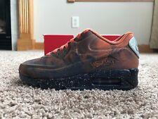 Nike Air Max 90 QS Mars Stone Magma Orange Size Men's 4 Women's 5.5 CD0920 600