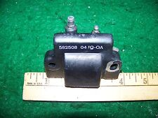 EVINRUDE - JOHNSON 10-300HP: IGNITION COIL (Part#: 0582508)