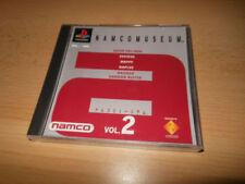 Jeux vidéo pour Arcade et Sony PlayStation 1 NAMCO