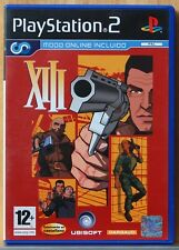 XIII - PLAYSTATION 2 - PAL ESPAÑA