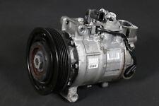 > AUDI A6 4G A7 3.0T TFSI 310PS Klimakompressor DENSO a/c compressor 4G0260805A