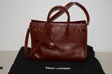 3f0b1641eeba Yves Saint Laurent Leather Satchel Bags   Handbags for Women