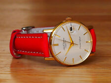 Seiko Watch Champion Watch Vintage NOS New Calendar from 60s