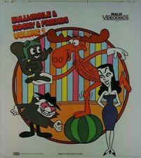 Bullwinkle & Rocky & Friends Volume 1