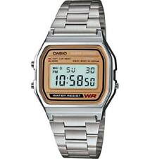 Casio Collection A158WEA-9EF Armbanduhr für Herren