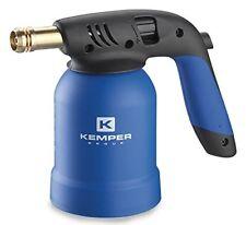 Kemper Ke2019 Saldatore Tornado Blu a gas