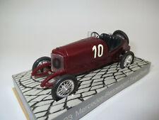 "Cursor  Mercedes-Rennwagen  Targa Florio  #10  ""1923""  1:43  OVP !"