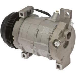 Omega Environmental Technologies 20-21177-AM A/C Compressor