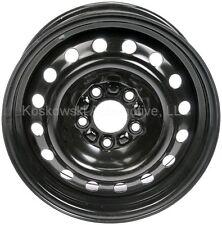 Chevy Malibu Steel Wheel 15 Inch 9593961 04 05 06 07 08 Dorman 939-180