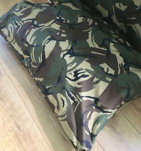 xxl  Waterproof Dog Bed Heavy Duty Cover Hardwearing  Pet Cushion Mattress Tough
