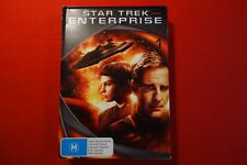 Star Trek Enterprise Season 1 - DVD - Free Postage !!