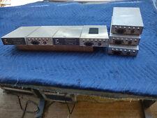 Sigma Electronics Bsg 26n Black Burst Audio Distribution Signal Generator