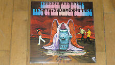 THUNDER AND ROSES KING OF THE BLACK SUNRISE O MUSIC RE LIM 300 PROG PSYCH
