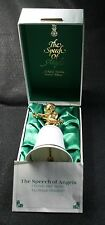 Rare Royal Doulton Cherub Bell The Speech Of Angels Glad Tidings #1 Of 6 Nib
