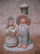 """Circle of Friends """"Joy To The World"""" figurine Homco"""