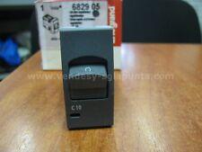 LEGRAND 682905 INTERRUTTORE MAGNETOTERMICO 1P+N 10A 230V P.I.3000 SCURO VELA NEW