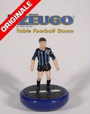 ZEUGO INTER Squadra Calcio 12 GIOCATORI Giocattoli Stadio Soccer Ball 030 0018