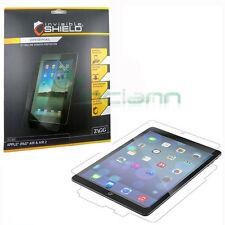 Pellicola ZAGG Full Body per iPad Air 2 Fronte Retro InvisibleSHIELD original