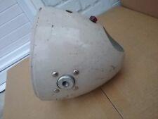 Cuvelage d' Ancien phare Moto  BMW BSA NORTON TRIUMPH emplacement Compteur